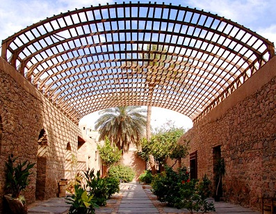 what to do in Aqaba