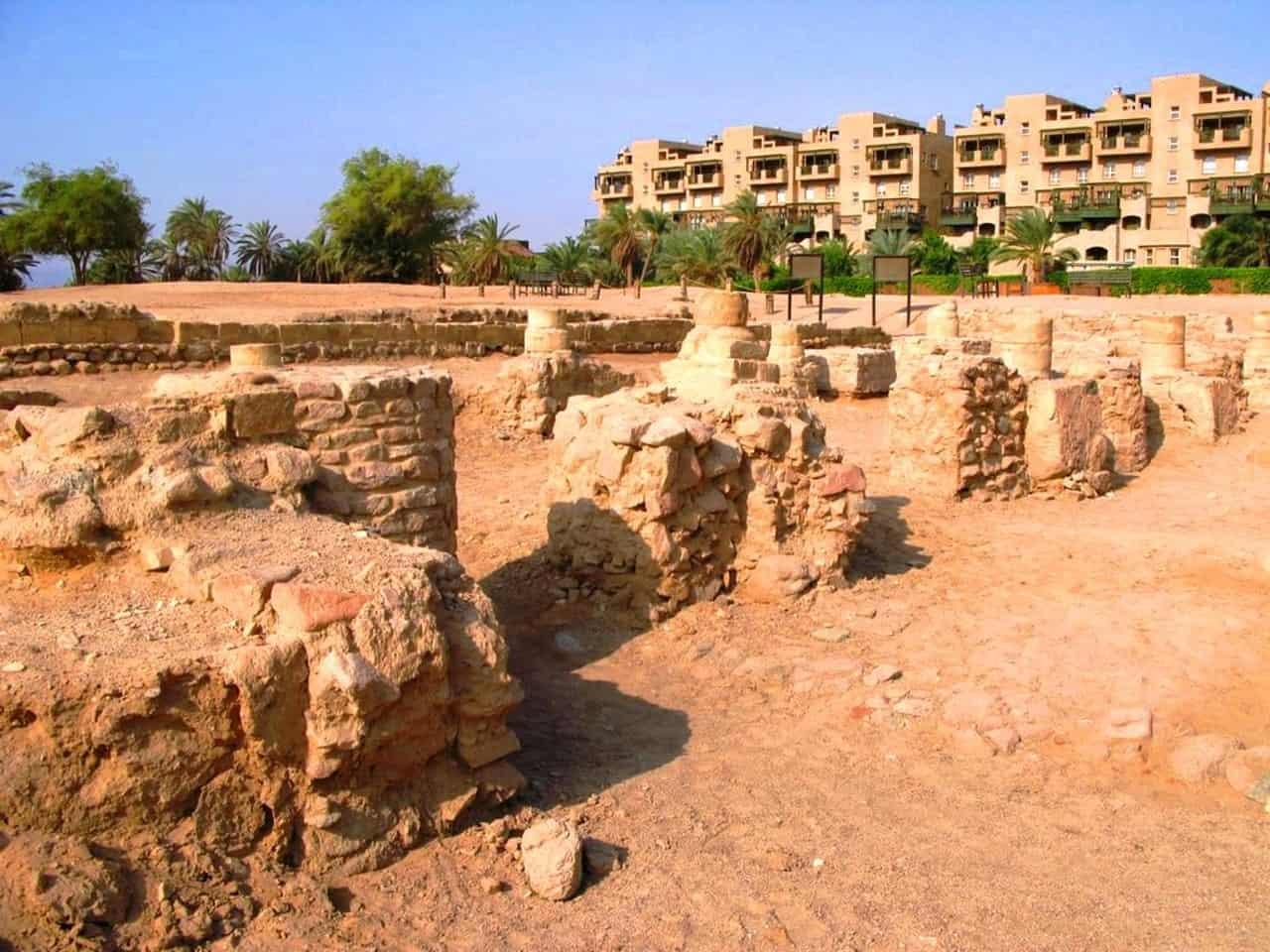 old city of aqaba