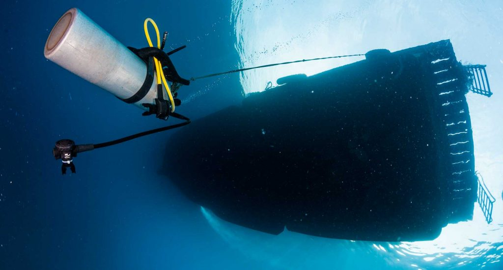 padi deep diver course aqaba