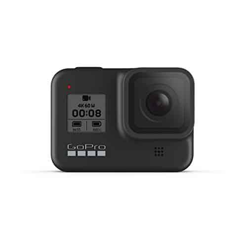 diving camera GoPro Hero 8
