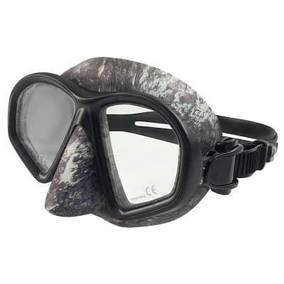 Mares mask Sealhouette Aqaba