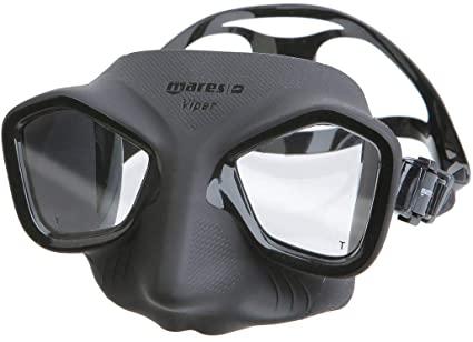 Mares mask Viper Aqaba