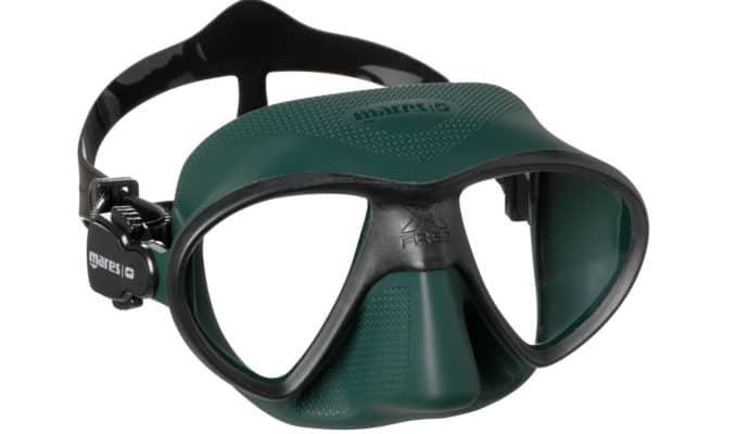 Mares mask X FREE Aqaba