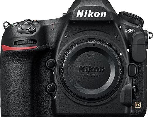 Nikon D850 Aqaba