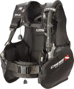 Solid BCD CRESSI