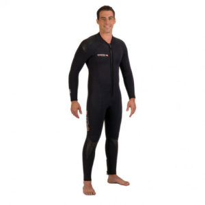 Wetsuit ROVER 3mm overall w/o hood MARES