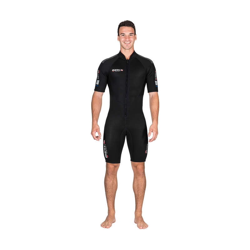 Wetsuit ROVER 3mm shorty MARES